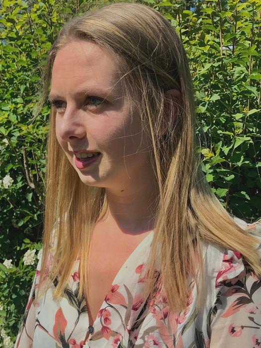 Steffi Vlaminckx